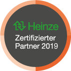 ORCA Software GmbH - Zertifizierter Heinze Partner 2019